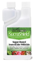 Natural Forces SucraShield Pint