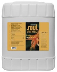 Soul Synthetics Bloom 5 Gal