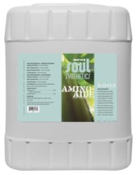 Soul Synthetics Amino Aide 5 Gal