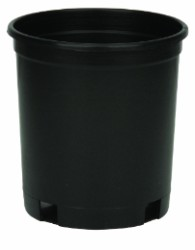 Pro Cal Injection Molded Nursery Pot #1