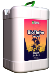 BioThrive Bloom 6 Gal