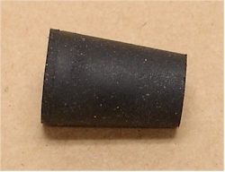 "Multi Flow Rubber Stopper for 3/4"" Fittings - Bag of 40"