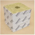 "Pargro Rockwool 6""x6""x6"" Block With Hole"