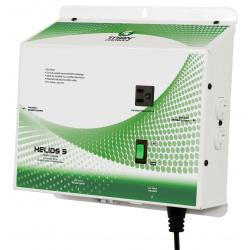 Helios 5 - 240 Volt 4 Light Relay with Timer Cord, ETL Listed