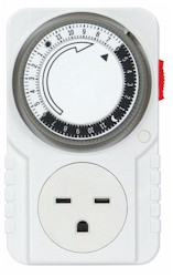 Titan Controls Apollo 10 - 240 Volt Timer