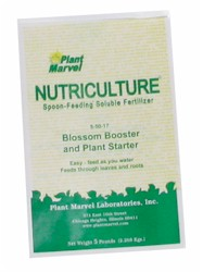Plant Marvel - Blossom Booster 5LBS