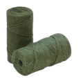 Bond Green Jute Twine 200FT
