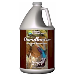 FloraNectar Coconut Gallon