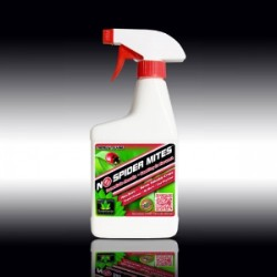 No Spider Mites Rtu 16oz