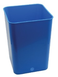 Flo-n-Gro Blue Bucket 4 Gallon case of 24