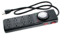 Titan Controls Apollo 14 Power Strip