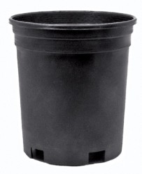 Gro Pro Premium Nursery Pot NC1 pack of 20