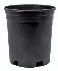 Gro Pro Premium Nursery Pot NC2 pack of 20