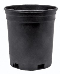 Gro Pro Premium Nursery Pot NC3 pack of 15