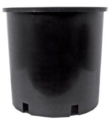 Gro Pro Premium Nursery Pot NC5 Tall pallet of 1152