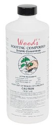 Wood's Rooting Compound 16oz