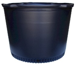 Blow Molded Nursery Pot #25 pack of 10