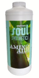 Soul Synthetics Amino Aide Pint