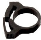 Hydro Flow Nylon Hose Clamp 1/2in case of 500