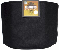 Gro Pro Premium Round Fabric Pot 900 Gallon