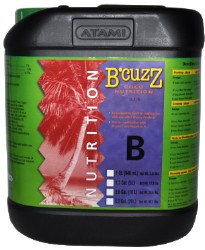B'Cuzz Coco Nutrition Component B 5L