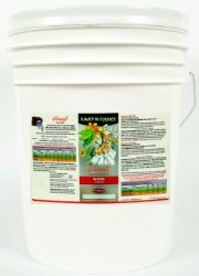 Earth Juice Elements Bloom 5 Gallon