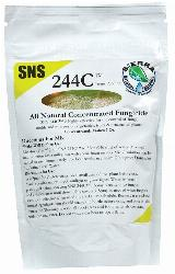 SNS 244c Fungicide Concentrate 4oz Pouch