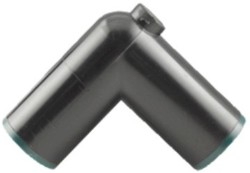 Hydro Flow 1/2in Compression Elbow case of 25