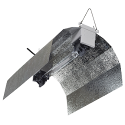 Par Wing Double Ended Reflector