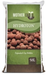 Mother Earth Hydroton 50 Liter