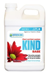 Botanicare Kind Base 2.5 Gallon