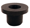 "Hydro Flow 1/4"" I.D. Top Hat Grommet pack of 250"