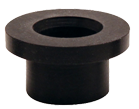"Hydro Flow 1/2"" I.D. Top Hat Grommet pack of 250"