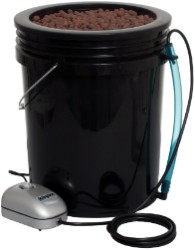 RootSpa 5 Gal Bucket System