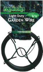 Luster Leaf Light Duty Garden Wire