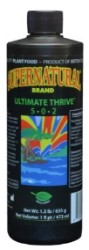 Super Natural Ultimate Thrive 500ml