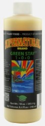 Super Natural Green Stay 250ml