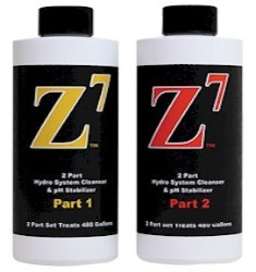 Z7 Water Conditioner For Soil And Hydroponics Quart