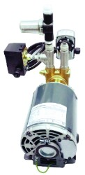 Pressure Booster Pump Continuous Duty for Evolution