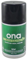 Ona Apple Crumble Mist Can 6oz