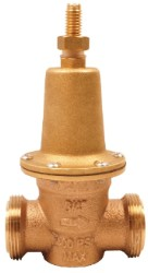 Hydro-Logic Big Boy Pressure Regulator 3/4 In