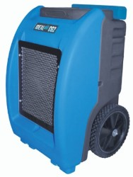 Ideal-Air CG2 Dehumidifier