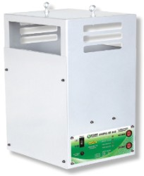 Titan Controls Ares 10 - Ten Burner Natural Gas Co2 Generator