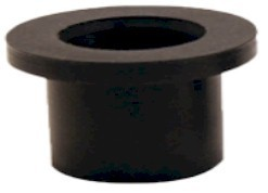 "Hydro Flow 3/4"" I.D. Top Hat Grommet pack of 10"