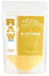 NPK Raw B-Vitamin 0.125 Lb Dry
