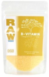 NPK Raw B-Vitamin 0.5 Lb Dry