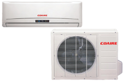 Coaire Mini-Split Air Conditioner - 13 SEER 24,000 BTU
