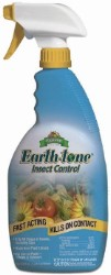 Earth Tone Insect Control RTU