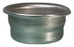Replacement Aluminum Cup