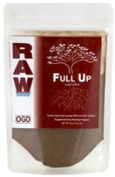 NPK Raw Full Up 0.5 Lb Dry